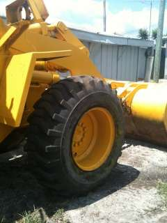 Komatsu Wheel Loader WA 180  1 yard bucket loader  wheel loaders