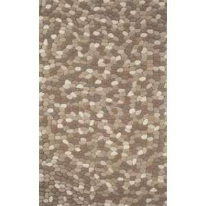 Trans Ocean   Gallia   Earth Area Rug   8 x 10   Neutral