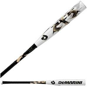 DeMarini CF5  11 Youth (Little League) Baseball Bat WTDXCFL 13 29/18