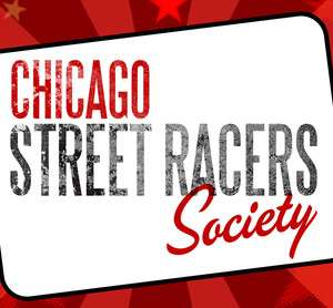 Chicago Street Races Society Vintage Drag Racing COPO Baldwin Motion