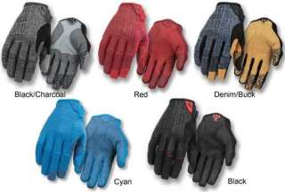 Giro DND Full Finger Gloves
