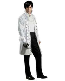 Adult Lord Goth Costume  Wholesale Vampire Halloween Costume for Men