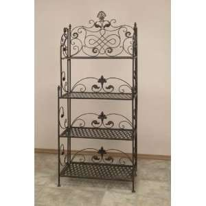 RACK / WALL STAND with Beautiful Antique Art Designing