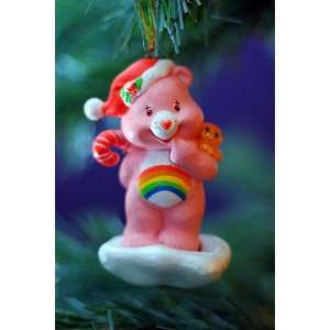 Care Bears * CHEER BEAR (pink) * Ornament