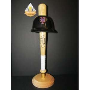 NEW YORK METS BASEBALL BEER TAP HANDLE KEGERATOR Sports