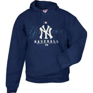 New York Yankees Womens Authentic Collection Dedication