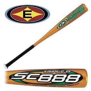 Easton BZ801 Triple 8 Senior League Baseball Bat Sports