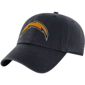 SD Chargers Hats  47 Brand San Diego Chargers Franchise Fitted Hat