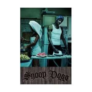 Music   Rap / Hip Hop Posters Snoop   Money   91x61cm