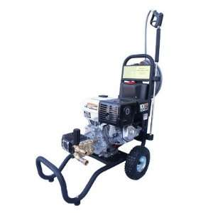 Gas Pressure Washer with 11 HP Honda Engine Patio, Lawn & Garden