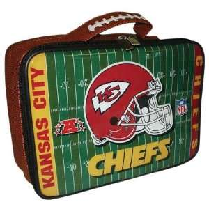 Kansas City Chiefs NFL Soft Sided Lunch Box