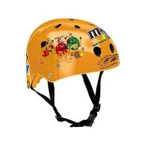 Elliott Sadler Multi Sport Helmet, large