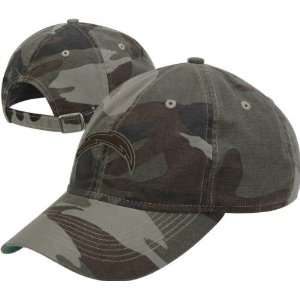 San Diego Chargers Camouflage Adjustable Hat
