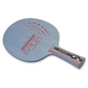 DONIC Epox Carbotec Table Tennis Blade