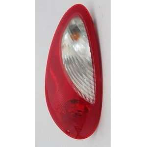 06 07 CHRYSLER PT CRUISER TAIL LIGHT LAMP LEFT NEW