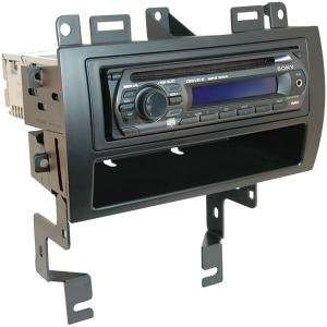 New SCOSCHE GM1522B DIN WITH POCKET KIT FOR 2007 CADILLAC ESCALADE