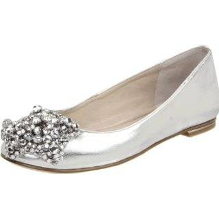 Nine West Womens Onhigh Ballet Flat Shoes