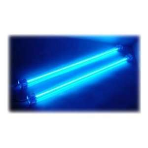 Link Depot Accessory 12 Blue Cold Cathode Light Kit Electronics