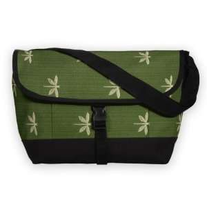Sally Spicer Baby Messenger Bag (Jade) Baby