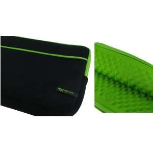 rooCASE Super Bubble Neoprene Sleeve Case Cover for Acer Aspire One 10