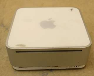 Apple Mac Mini A1103 Late 2005 922 6678 076 1163 Top & Bottom Case