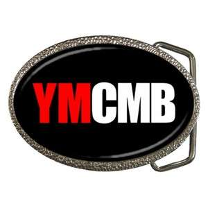 New YMCMB Lil Wayne Young Money Belt Buckles