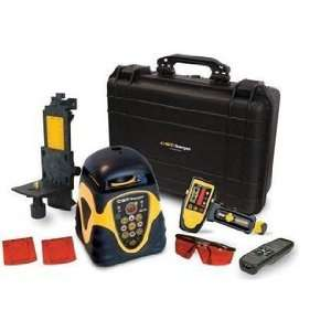 CST/Berger 57 ALHVD Electronic Self Leveling Horizontal